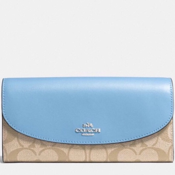 Coach Handbags - Coach Wallet Brand New